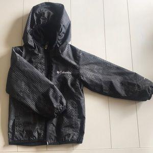 Boys Columbia jacket, 4T